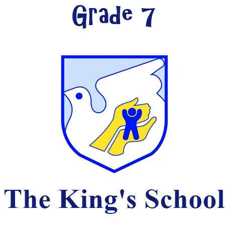 The Kings School Grade 7