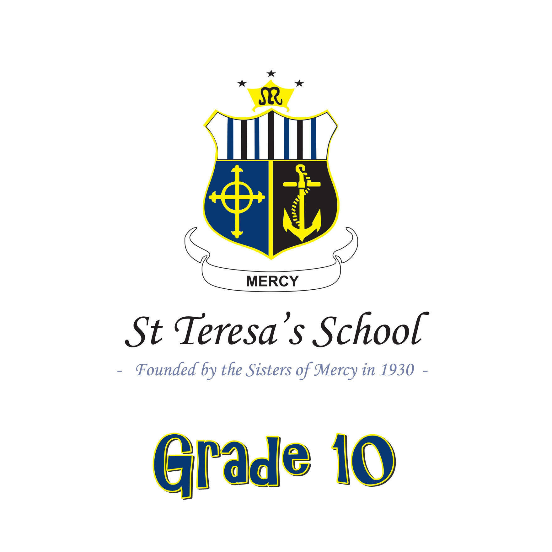 St Teresa's School Grade 10