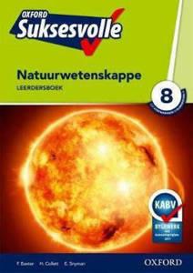 Picture of Oxford Suksesvolle Natuurwetenskappe Graad 8 Leerdersboek (CAPS)