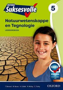 Picture of Oxford Suksesvolle Natuurwetenskappe & Tegnologie Graad 5 Leerdersboek (CAPS)