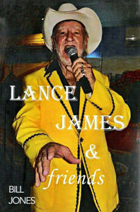 Picture of Lance James & Friends - Bill Jones