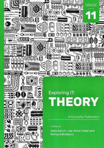 Picture of Exploring IT: Theory 11 Second Edition (NEW) LATEST