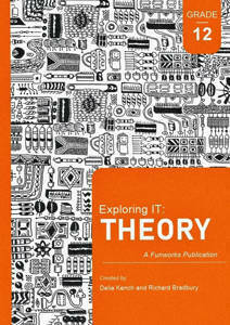 Picture of Exploring IT: Theory Grade12 2nd Edition (NEW) Latest
