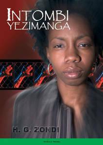 Picture of Intombi Yezimanga - H. G. Zondi