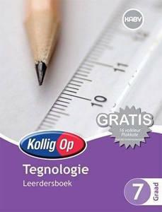 Picture of Kollig Op Tegnologie Graad 7 Leerdersboek (CAPS)