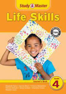 Picture of Study & Master Life Skills Grade 4 Learner's Book (CAPS)