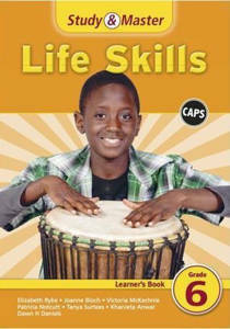 Picture of Study & Master Life Skills Grade 6 Learner's Book (CAPS)