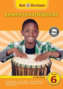 Picture of Ken & Verstaan Lewensvaardighede Graad 6 Leerdersboek (CAPS)