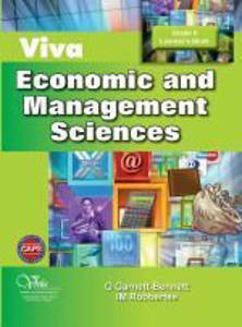 Picture of Viva Economic and Management Sciences Grade 9 Learner's Book (CAPS)