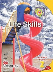 Picture of Solutions For All Life Skills Grade 2 Learner's Book (CAPS)