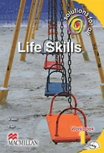 Picture of Solutions For All Life Skills Grade 1 Workbook (CAPS)