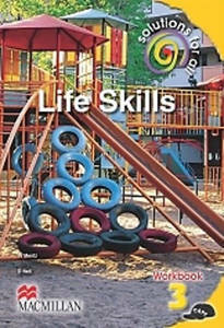 Picture of Solutions For All Life Skills Grade 3 Workbook (CAPS)