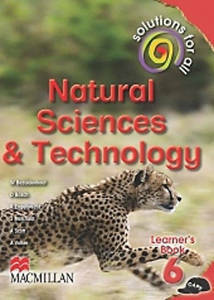 Picture of Solutions For All Natural Sciences and Technology Grade 6 Learner's Book (CAPS)