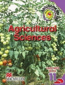 Picture of Solutions For All Agricultural Sciences Grade 11 Learner's Book (CAPS)
