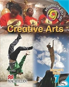 Picture of Solutions For All Creative Arts Grade 7 Learner's Book (CAPS)