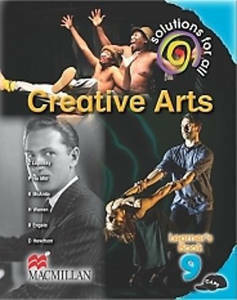Picture of Solutions For All Creative Arts Grade 9 Learner's Book (CAPS)