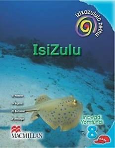 Picture of Izixazululo Zethu isiZulu Sanamuhla Ibanga 8 Incwadi Yomfundi