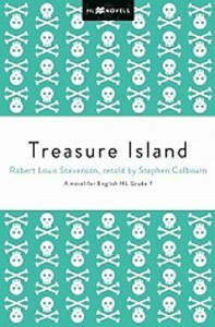 Picture of Treasure Island -  Robert Louis Stevenson (Grade 7)