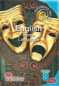 Picture of Solutions For All English Home Language Grade 8 Reader (CAPS)