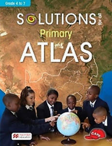 Picture of Solutions for All Primary Atlas Grade 4 - 7