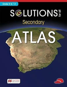 Picture of Solutions for All High Atlas Grade 8 - 12