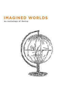 Picture of Imagined worlds: An anthology of poetry (Grade 12)