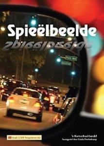 Picture of Spieëlbeelde: kortverhaalbundel - Linda Bredenkamp
