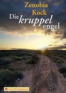Picture of Die Kruppel Engel (Skooluitgawe) - Zenobia Kock