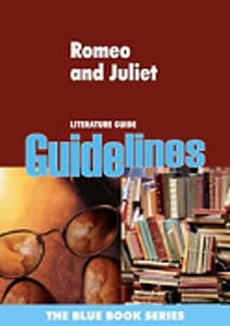 Picture of Guidelines - Romeo & Juliet