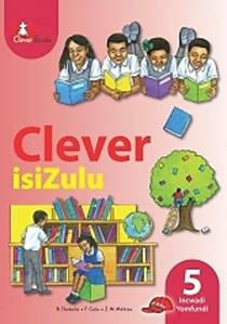 Picture of Clever IsiZulu Ibanga 5 Incwadi Yomfundi
