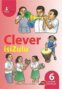 Picture of Clever IsiZulu Ibanga 6 Incwadi Yomfundi