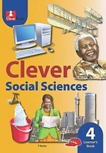 Picture of Clever Social Sciences Grade 4 Learner's Book