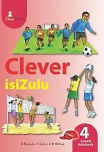 Picture of Clever IsiZulu Ibanga 4 Incwadi Yokufunda