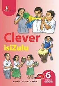 Picture of Clever IsiZulu Ibanga 6 Incwadi Yokufunda