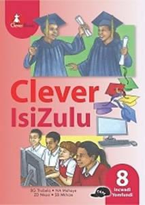 Picture of Clever IsiZulu Ibanga 8 Incwadi Yomfundi