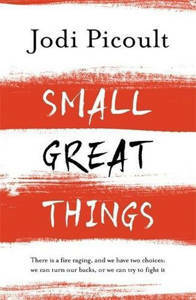 Picture of Small Great Things - Jodi Picoult