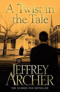 Picture of A Twist in the Tale - Jeffrey Archer