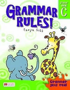 Picture of Grammar Rules! Student Book C (South African Edition)