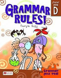 Picture of Grammar Rules! Student Book D (South African Edition)