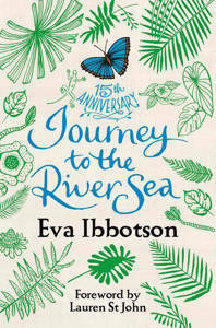 Picture of Journey to the River Sea (Pan Macmillan) - Eva Ibbotson