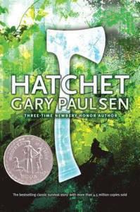Picture of Hatchet (Pan Macmillan) - Gary Paulsen