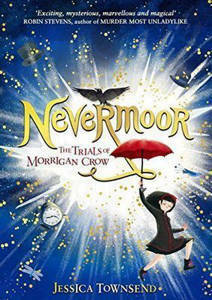 Picture of Nevermoor 1: The Trials of Morrigan Crow - Jessica Townsend