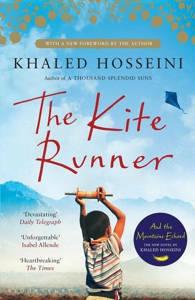 Picture of The Kite Runner - Khaled Hosseini