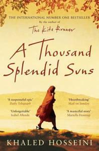 Picture of A Thousand Splendid Suns - Khaled Hosseini