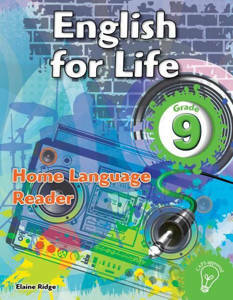 Picture of English for Life Grade 9 Reader CAPS (Home Language)