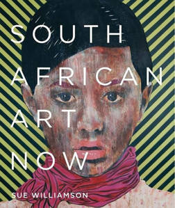 Picture of South African Art Now - Sue Williamson