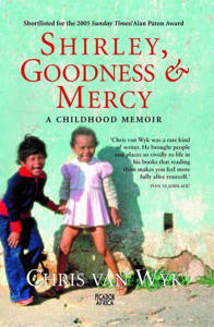 Picture of Shirley, Goodness & Mercy - Chris van Wyk