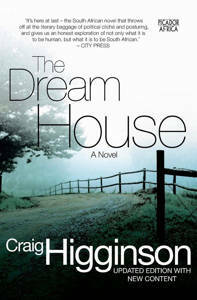 Picture of The Dream House - Craig Higginson