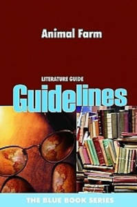 Picture of Guidelines - Animal Farm