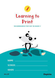 Picture of Learning to Print - Depicta